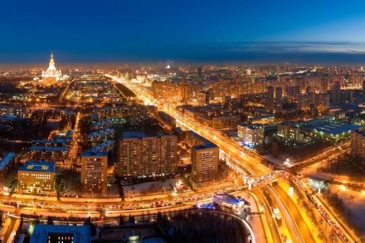 Власти Москвы предложили правовой механизм для реновации старого жилого фонда