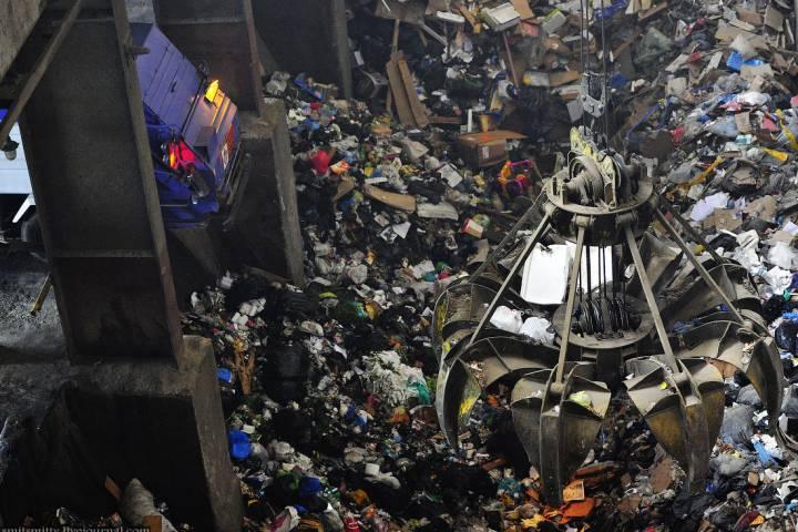 Строительство мусоросортировочного комплекса вНижнем Тагиле начнется в последующем году