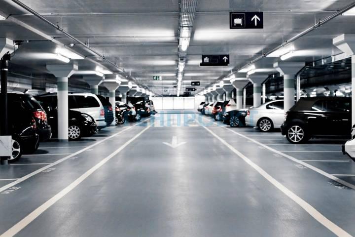 Доконца года в российской столице построят 58 гаражных комплексов