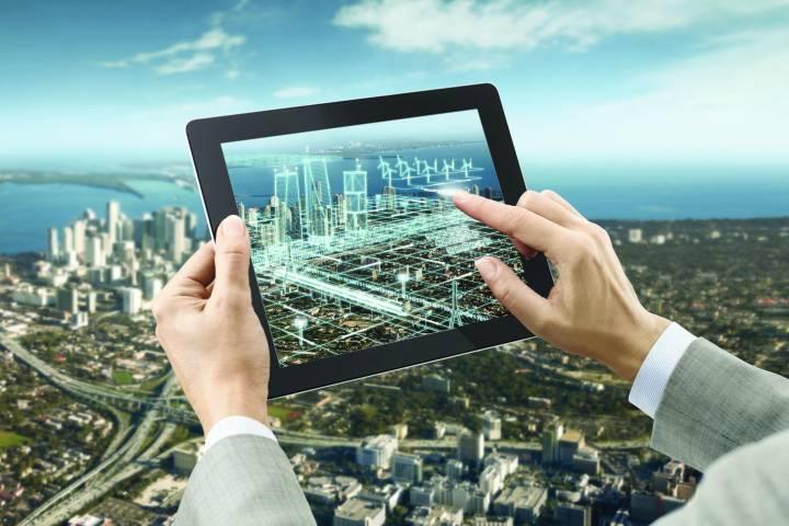 Москва готовит конкурс напроектирование разумного квартала