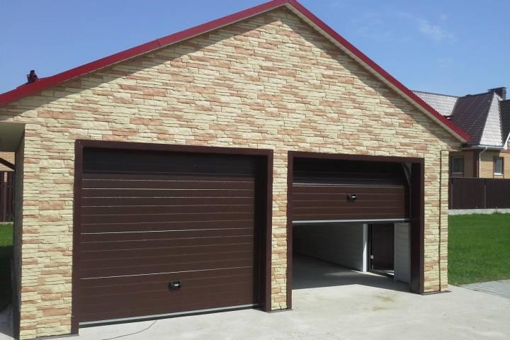 Владельцы национальных гаражей получат свои стоянки доконца года