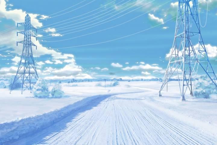 Линию электропередачи Кожухово— Чертаново реконструируют в 7-ми районах столицы