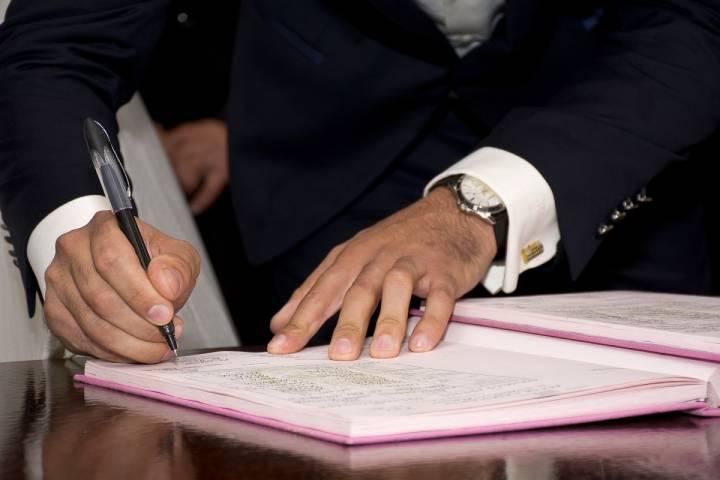 Московские власти иДублина подписали соглашение осотрудничестве на2017-2019гг.