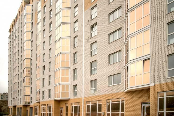 В столице России могут реализовать жилья на400 млн. руб. в нынешнем 2017 году