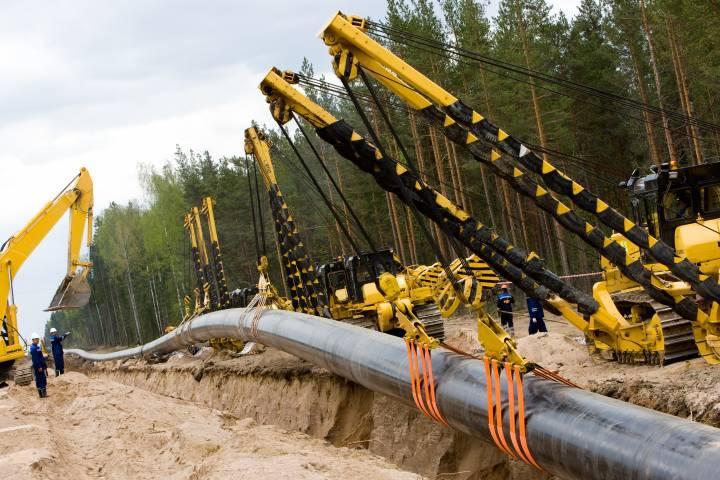 При строительстве газопровода наСреднем Урале похищены бюджетные миллионы: возбуждено уголовное дело