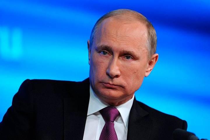 Путин пообещал продолжить софинансирование ставок поипотеке