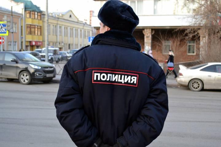 Лже-газовиков задержали полицейские Свердловской области