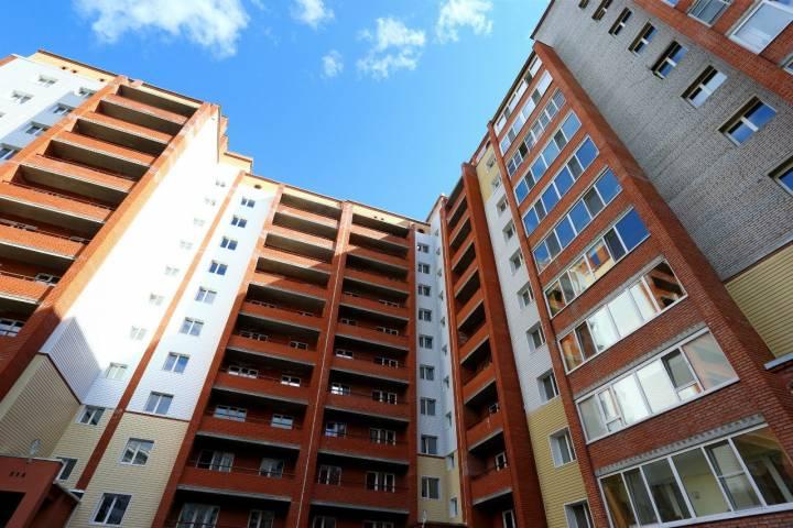 Ввод жилья в Российской Федерации по результатам января-февраля упал на20%