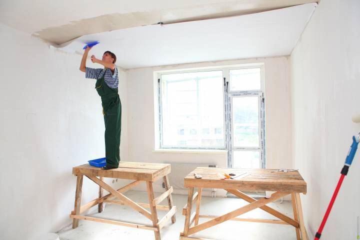В Российской Федерации могут запретить торговать квартиры без ремонта