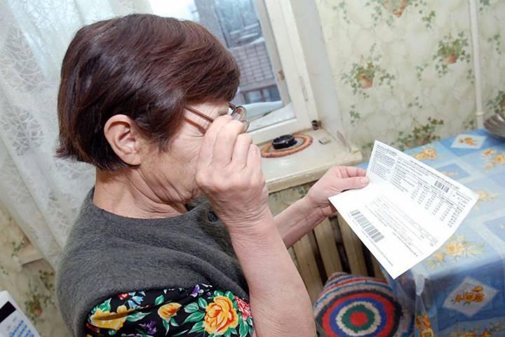 Дополнительные меры поддержки престарелых людей разработают вПодмосковье напротяжении недели