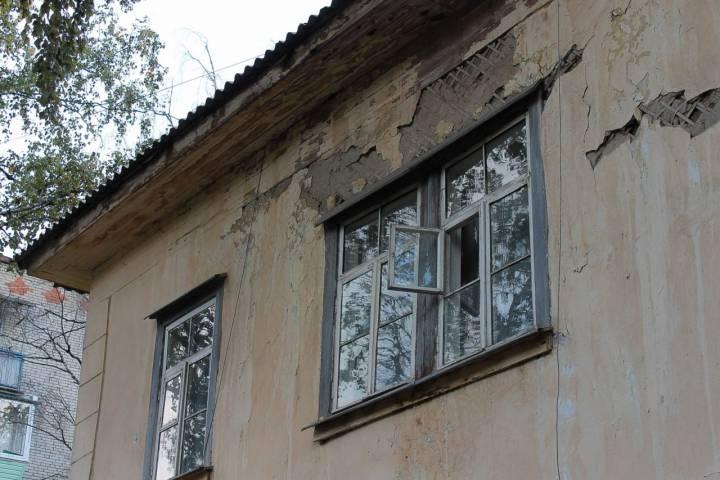 Сроки расселения аварийного жилья вМО сократили нагод