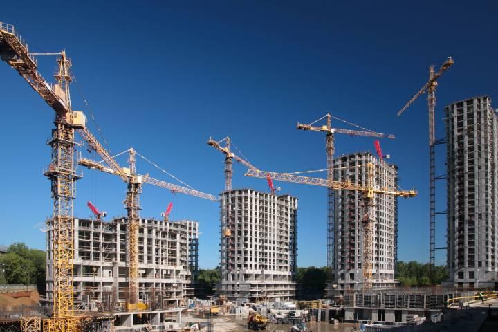 Минстрой инициирует запрет насдачу жилья без отделки