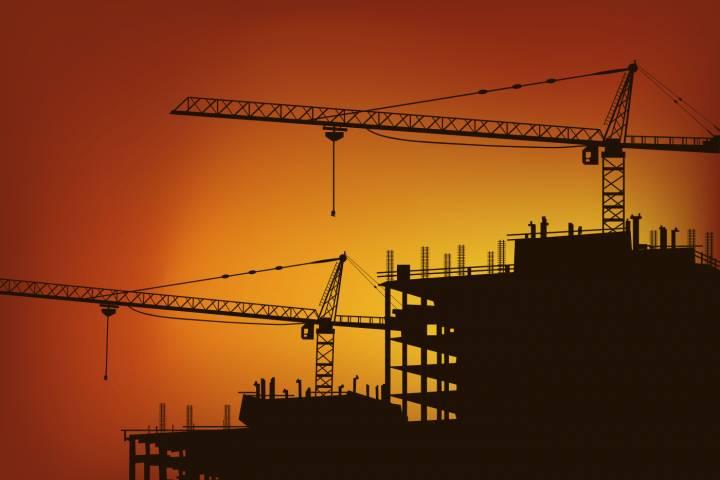 Высоту выстроенных попрограмме реновации домов ограничат 14 этажами
