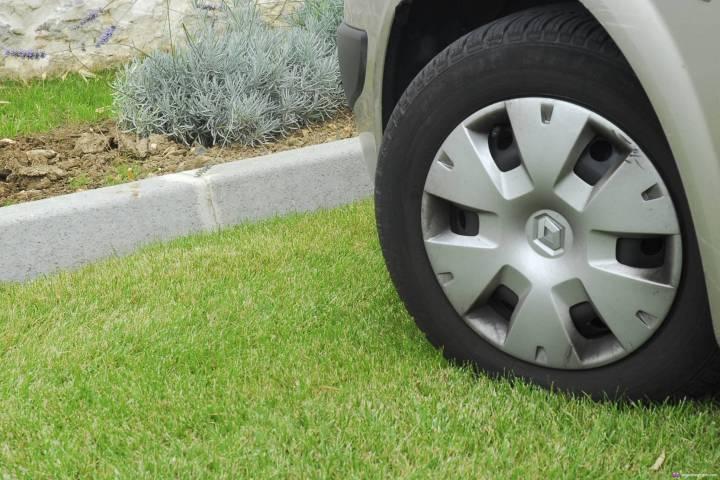 Недостаток парковок вЛюберцах будет ликвидирован вконце года