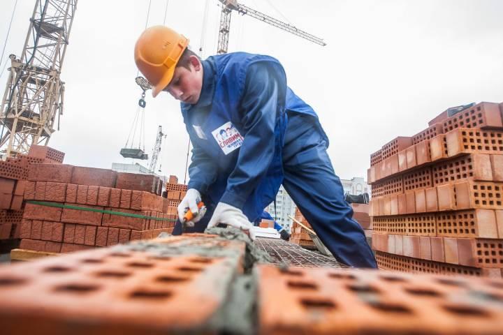 Власти столицы привлекут 100 тысяч строителей для проведения реновации