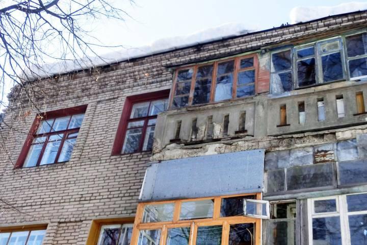 Воробьев поведал отемпах расселения аварийного жилья вПодмосковье