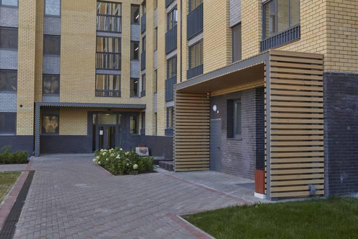 Госструктура построит вТобольске жилье для работников СИБУРа