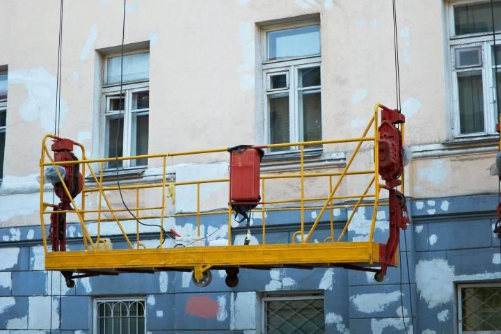 Москомэкспертиза согласовала проект капремонта жилого дома 1917г.постройки вКрасносельском районе