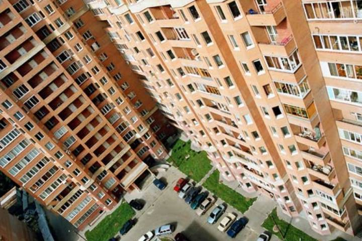 Анализ цен на квартиры в новостройках