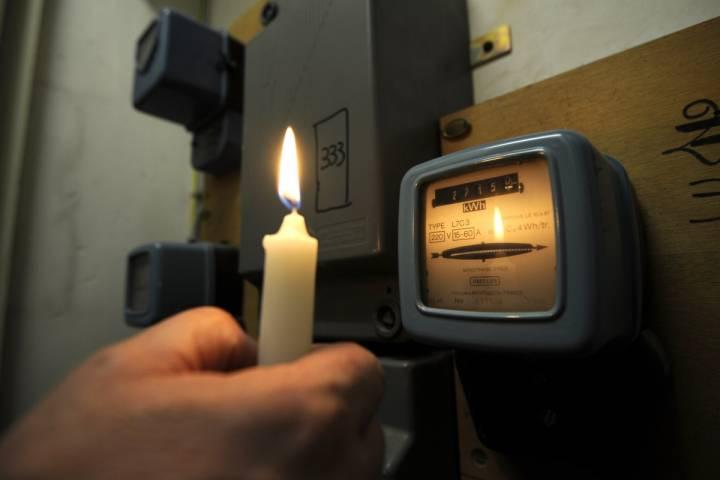 Выработка электрической энергии вУдмуртии снизилась на2%