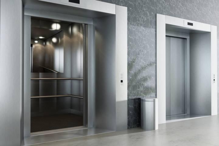 В столице дополнительно поменяют 6,3 тыс лифтов в2018—2020 годах