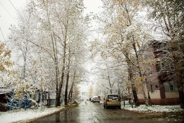 Снегопад неповлиял наработу столичных аэропортов