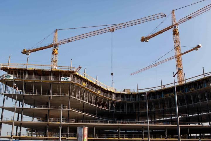 ВПодмосковье за9 месяцев построили 75 тыс. квартир
