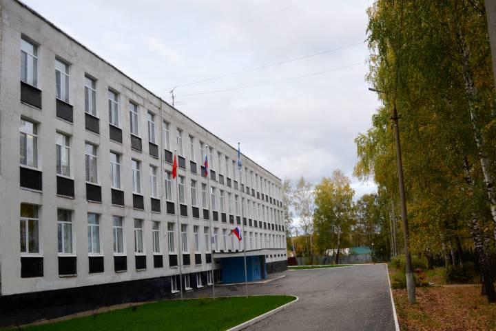 Школу натысячу мест ввели вэксплуатацию вОбручевском районе столицы