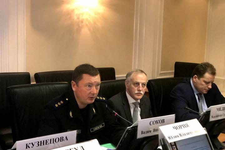 Вподмосковную Госжилинспекцию поступило семь тыс.  заявлений осменеУК
