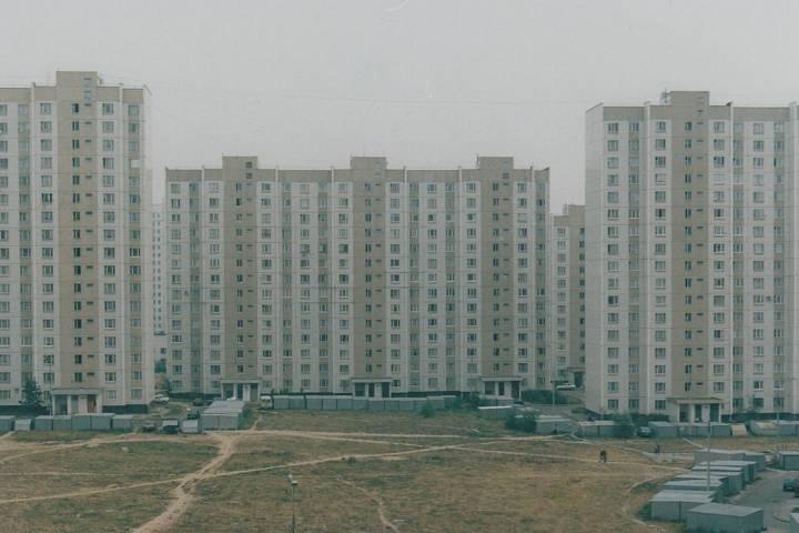 Около 1 трлн руб. вложили дольщики встроительство жилья в столицеРФ - Москомстройинвест