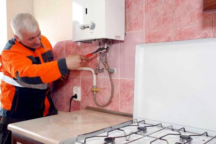 Рязанцев предупредили обизменении сроков проведения техобслуживания газового оборудования