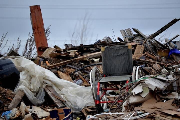 ВМосковской области закроют свалки ипостроят мусоросжигательные заводы