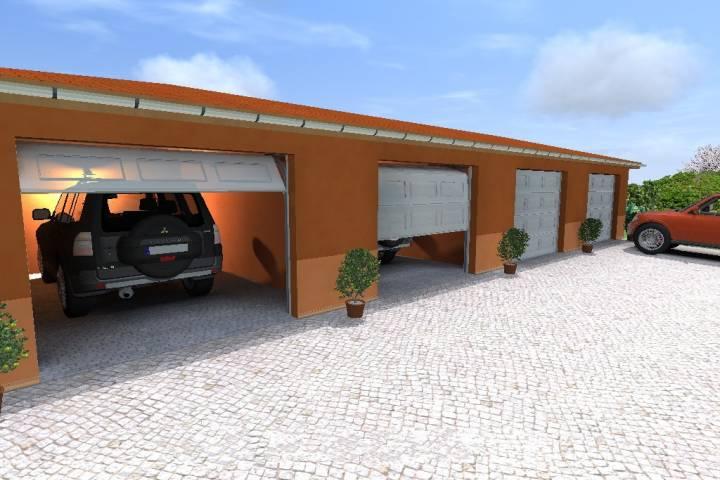 В столице завершена программа «Народный гараж»