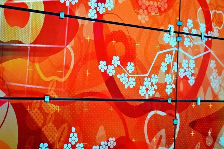 Станцию «Мичуринский проспект» украсят цветы иплоды
