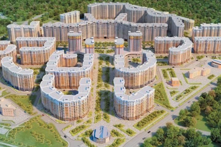 ЖК «Царицыно» будет достроен засчет столицы