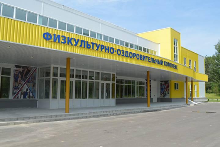 Насевере столицы откроется ФОК смедицинским центром