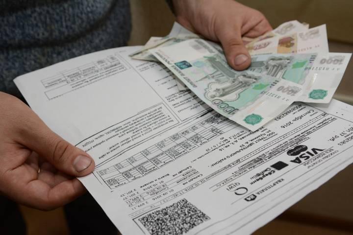 Платежи за«коммуналку» повысятся в РФ с1июля