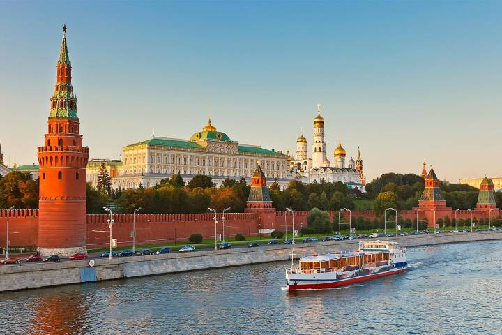 Воздух, как вАрктике. Влажность в российской столице снизилась дорекордных характеристик